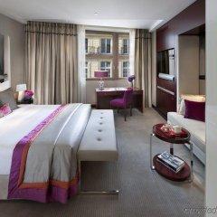 Отель Mandarin Oriental Paris комната для гостей фото 2