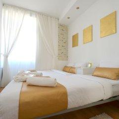 Мини-отель Голд Екатеринбург комната для гостей фото 3
