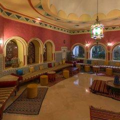 Отель Regency Hotel and Spa Тунис, Монастир - отзывы, цены и фото номеров - забронировать отель Regency Hotel and Spa онлайн интерьер отеля фото 3