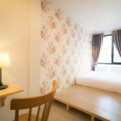 Отель Suk18 Hostel - Adults Only Таиланд, Бангкок - отзывы, цены и фото номеров - забронировать отель Suk18 Hostel - Adults Only онлайн комната для гостей фото 4