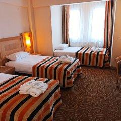 Crystal Kaymakli Hotel & Spa Турция, Мустафапаша - отзывы, цены и фото номеров - забронировать отель Crystal Kaymakli Hotel & Spa онлайн комната для гостей фото 5