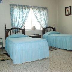 Отель Eslyn Villa Ямайка, Ранавей-Бей - отзывы, цены и фото номеров - забронировать отель Eslyn Villa онлайн комната для гостей фото 4