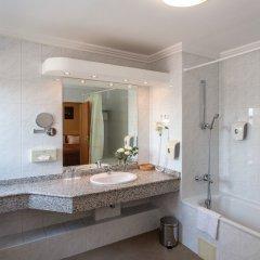 Danubius Hotel Arena - Budapest ванная