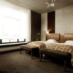 Отель GASTWERK Гамбург комната для гостей