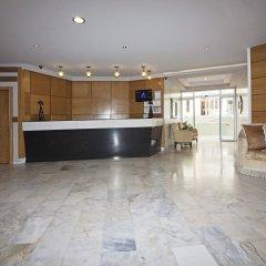 Sol Beach Hotel Турция, Мармарис - отзывы, цены и фото номеров - забронировать отель Sol Beach Hotel - All Inclusive - Adults Only онлайн интерьер отеля фото 2