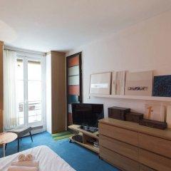 Отель Peaceful Pigalle комната для гостей