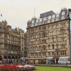 Отель Old Waverley Hotel Великобритания, Эдинбург - отзывы, цены и фото номеров - забронировать отель Old Waverley Hotel онлайн фото 8
