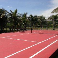 Hotel Costa Azul Faro Marejada спортивное сооружение