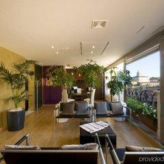 Trevi Collection Hotel интерьер отеля