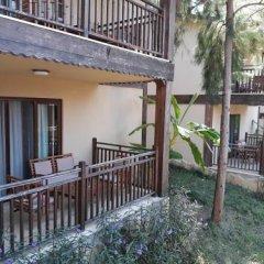 Hotel Berke Ranch&Nature балкон