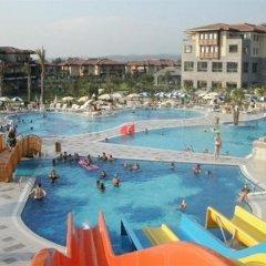 Club Calimera Serra Palace Турция, Сиде - отзывы, цены и фото номеров - забронировать отель Club Calimera Serra Palace онлайн детские мероприятия