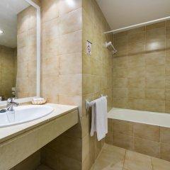 Отель Aparthotel Alcúdia Beach ванная