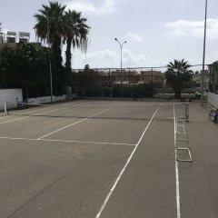 Paphiessa Hotel спортивное сооружение