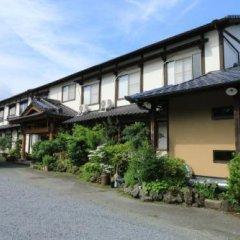 Отель Minshuku Asogen Япония, Минамиогуни - отзывы, цены и фото номеров - забронировать отель Minshuku Asogen онлайн парковка