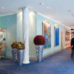 Отель Bülow Palais Германия, Дрезден - 3 отзыва об отеле, цены и фото номеров - забронировать отель Bülow Palais онлайн детские мероприятия