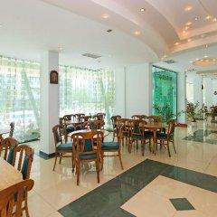 Отель Arda Болгария, Солнечный берег - отзывы, цены и фото номеров - забронировать отель Arda онлайн питание фото 3