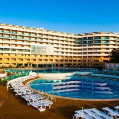 Waterplanet Hotel & Aquapark Окурджалар