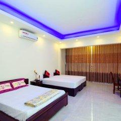 Отель Royal Homestay Вьетнам, Хойан - отзывы, цены и фото номеров - забронировать отель Royal Homestay онлайн комната для гостей фото 2