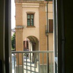 Отель Albergo Cristallo Италия, Леньяно - отзывы, цены и фото номеров - забронировать отель Albergo Cristallo онлайн балкон