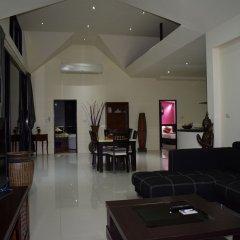 Отель Naamtao Villa Resort Самуи интерьер отеля фото 3