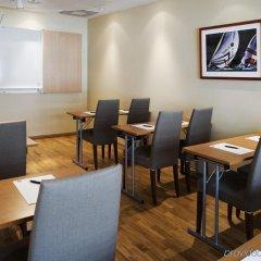Отель First Jorgen Kock Мальме питание фото 3