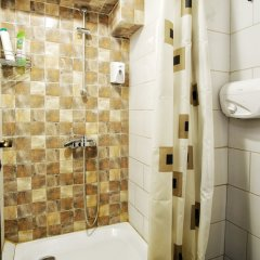 Hostel Author ванная фото 2