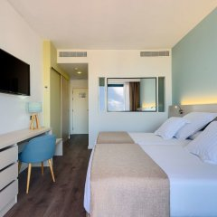 Отель Occidental Fuengirola Фуэнхирола комната для гостей фото 2