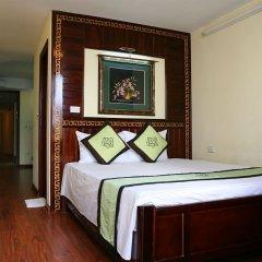 Отель Hanoi La Selva Hotel Вьетнам, Ханой - 1 отзыв об отеле, цены и фото номеров - забронировать отель Hanoi La Selva Hotel онлайн сейф в номере