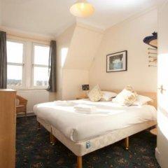 Отель Garfield Guest House Великобритания, Эдинбург - отзывы, цены и фото номеров - забронировать отель Garfield Guest House онлайн комната для гостей