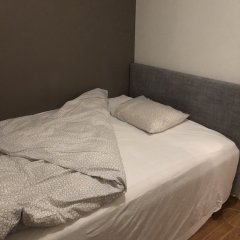 Апартаменты Kvadraturen Apartments Family Кристиансанд комната для гостей фото 3
