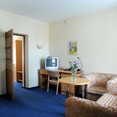Отель Senas Namas Литва, Бирштонас - отзывы, цены и фото номеров - забронировать отель Senas Namas онлайн комната для гостей фото 4