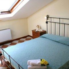 Отель Villa Margherita Римини комната для гостей