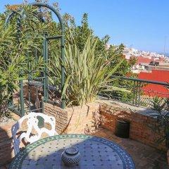 Отель La Maison de Tanger Марокко, Танжер - отзывы, цены и фото номеров - забронировать отель La Maison de Tanger онлайн спортивное сооружение