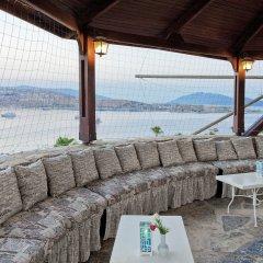 Отель Asteria Bodrum Resort - All Inclusive пляж фото 2