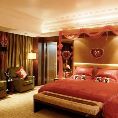 Fengda International Hotel детские мероприятия