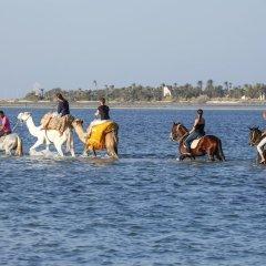 Отель Club Calimera Yati Beach фото 4