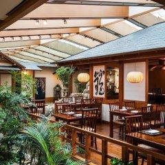 Отель Imperial Palace Seoul гостиничный бар