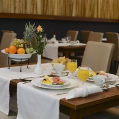 Hunguest Hotel Mirage питание