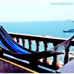 Отель Family Tanote Bay Resort Таиланд, Остров Тау - отзывы, цены и фото номеров - забронировать отель Family Tanote Bay Resort онлайн пляж