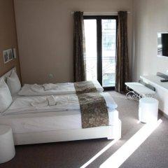 Отель Milano Болгария, Бургас - отзывы, цены и фото номеров - забронировать отель Milano онлайн комната для гостей фото 4