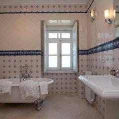 Отель Quinta do Outeiro ванная