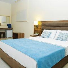 Отель Ozgur Bey Spa комната для гостей