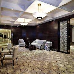 Отель Chateau Star River Guangzhou развлечения