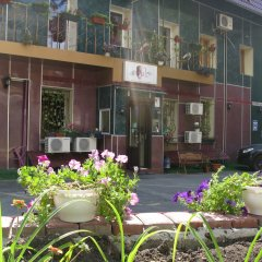Yellowunlimited Отель Харьков фото 2