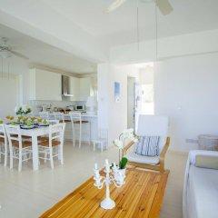 Отель Protaras Seashore Villas Кипр, Протарас - отзывы, цены и фото номеров - забронировать отель Protaras Seashore Villas онлайн комната для гостей фото 3