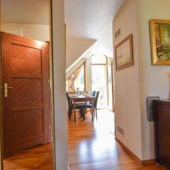 Отель Apartamenty Comfort Закопане удобства в номере