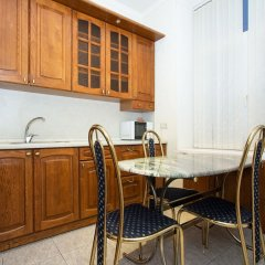 Апартаменты Apart Lux Генерала Ермолова в номере фото 2