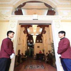 Отель Hanoi Posh Hotel Вьетнам, Ханой - отзывы, цены и фото номеров - забронировать отель Hanoi Posh Hotel онлайн фото 4