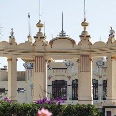 Отель Mondello Palace Hotel Италия, Палермо - отзывы, цены и фото номеров - забронировать отель Mondello Palace Hotel онлайн фото 7