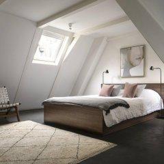 Отель La Remise Нидерланды, Амстердам - отзывы, цены и фото номеров - забронировать отель La Remise онлайн комната для гостей фото 3